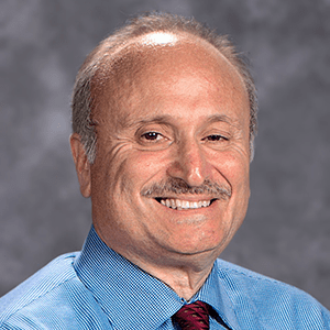Dr. Ben L. Guido : Advanced Placement Social Studies