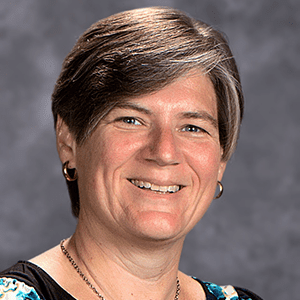 Julie Frosch : Assistant Principal, 7th grade Math, 7th grade English