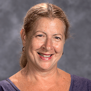 Patty A. Rieser : Line Point of Service & Cafeteria Assistant