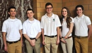 academic team 2015 website